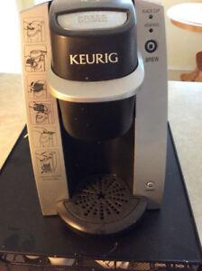 keurig coffee pod maker