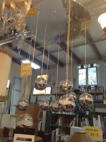Lots of chandeliers and hanging lights Fonthill Restore St. Catharines Ontario Preview
