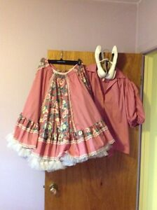 Square dance outfit London Ontario image 1