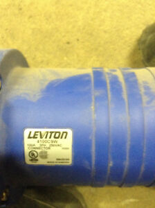 Levittown 4100C9w connector with 25' extension Edmonton Edmonton Area image 3