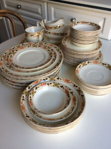 Affordable Quality dishes for quick sale