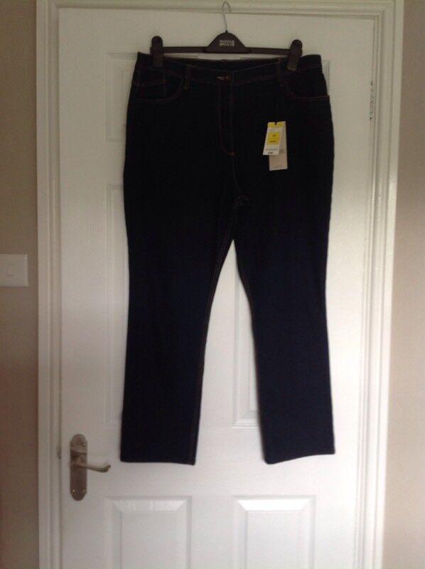 New Ladies Jeans