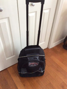 Roots Backpack with Wheels