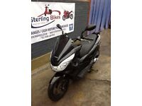2015 HONDA PCX FOR SALE GOOD CONDITION JUST HAD A SERVICE - STERLING