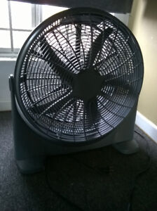 Fan / Air Circulator 50.8 cm / 20""
