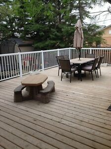 MOTIVATED - Bungalow in Viking For Sale Strathcona County Edmonton Area image 2
