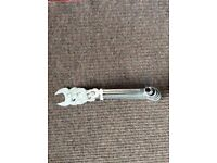 Stahlwille open box spanners