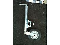 Roadster Jockey Wheel 48mm Brand new