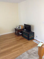 3 rooms for rent in student house near Fleming