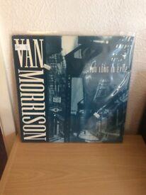 Van Morrison - Too Long In Exile - Double LP