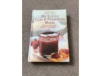 Jam Book New/Never Used