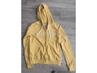 Hollister Hoodie size Small