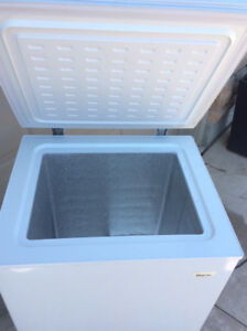 Master Chef 3.5 cubic feet FREEZER