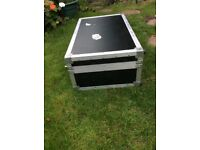 As New - Transportable EQUIPMENT CASE - Excellent Condition.