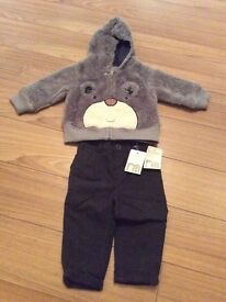 Brand new with tag mothercare 3-6 months