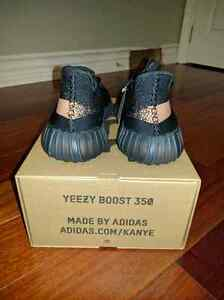 DS Copper Yeezy Boost 350 V2 London Ontario image 4