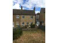 Lovely 2 bed cottage with good sized garden to rent on Henhayes Lane, Crewkerne