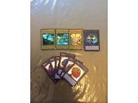 Yugioh famous token cards
