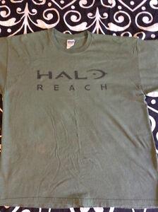 Halo Reach T-Shirt XL