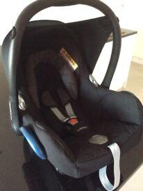 Maxi Cosi Cabriofix Group 0+ Car Seat