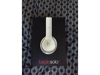 Brand new beat solo 2 headphones