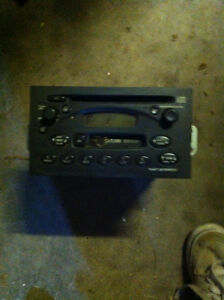 saturn sl2 ion sl1 stock stereo need gone