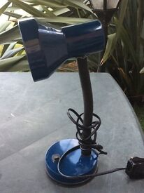 LAMP DESK LAMP SPOTLIGHT ADJUSTABLE