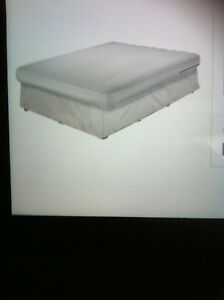 BYO Bed double size