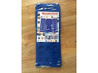 Wonderfold laundry aid. New