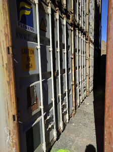 20' 40' Used and New storage containers for sale! London Ontario image 5