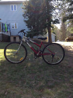 Free Bikes - Mostly Parts