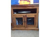 Jali tv cabinet