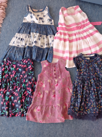 1,5-2 years girls clothes