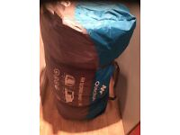 Quechua Air Tent 6 man 6.3 XL Air Seconds Family - only used twice