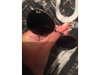Rayban glasses official unisex