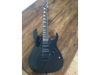 ibanez rg 170dx - a rock and metal workhorse!