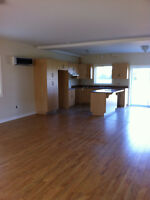 Heat and lights included - 2 bedroom duplex ready Sept 1st