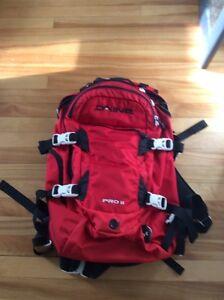 Dakine Pro II 26 L Backpack