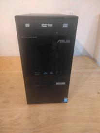 Asus desktop Pc