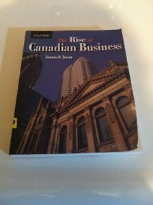 The Rise of Canadian Business London Ontario image 1