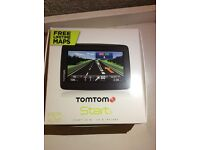 Tomtom not used
