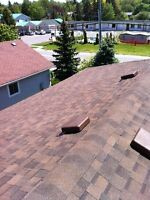 FREE ROOFING ESTIMATES / AFFORDABLE PRICES