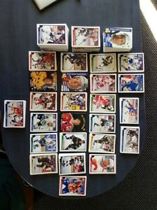 1000pcs of Collector'sHockey NHL Cards 1990s Scores & Upperdecks