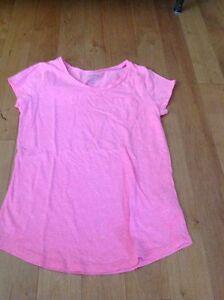 Short sleeve T'S girls XL (14)