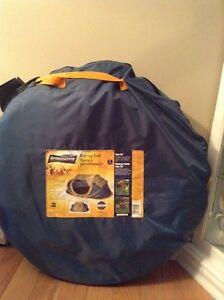 Broad stone 2 person Pop-Up Tent