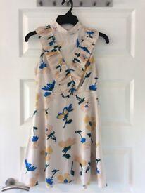 Asos petite size 6 dress