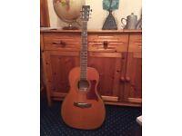 Tanglewood Parlour Guitar
