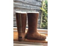 UGGs size 6.5, great condition