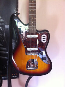 SQUIRE 'JAGUAR' by Fender ( new price ) St. John's Newfoundland image 1