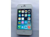 iPhone 4S White Orange EE T-Mobile 16GB